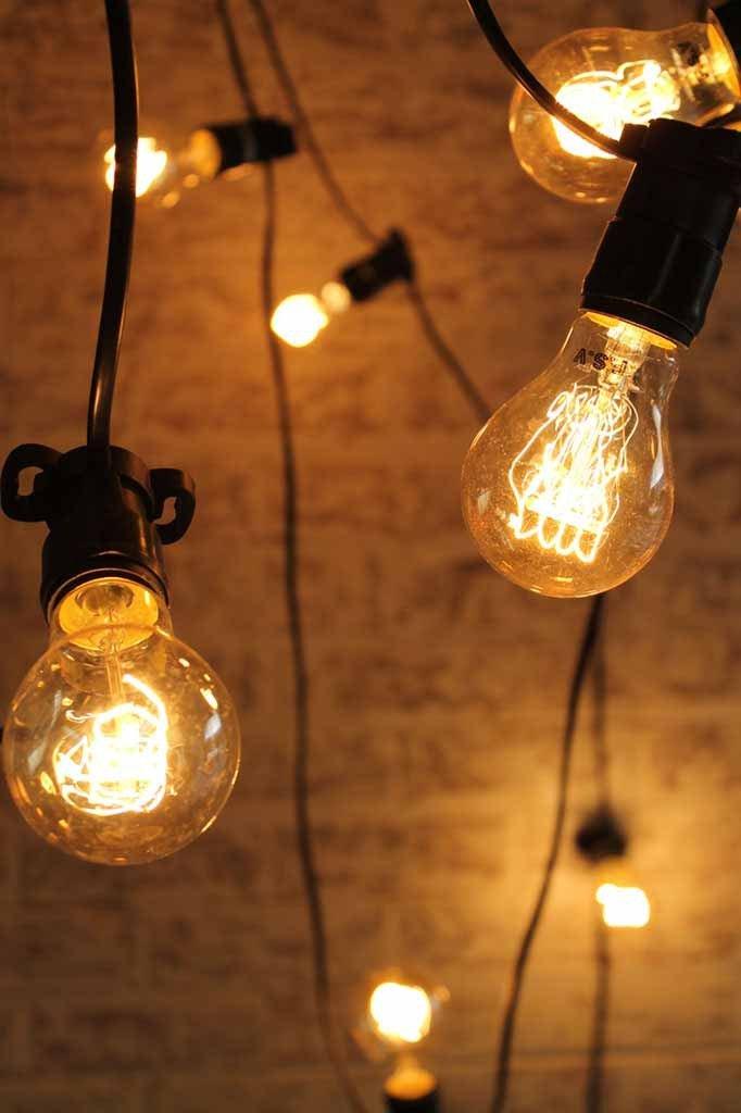 Hire vagary creative festoon lights aloadofball Image collections